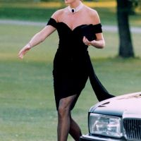PIECES OF HISTORY: THE REVENGE DRESS